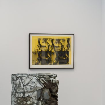 Exposiciones 2019: Van Gogh, Bansky, Leonardo da Vinci, Jaume Plensa y Gavin Turk