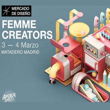 Edición Femme Creators 2019