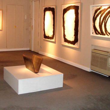 Exposición Sorrolla y Galería Guillermo De Osma