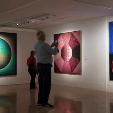 Verano artístico: las impresionantes obras de los artistas más significativos nos citan en los museos más emblemáticos de Madrid