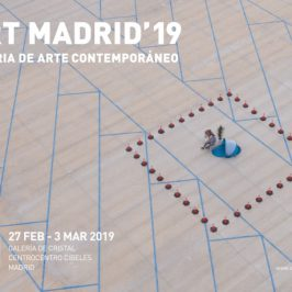 Art Madrid 2019