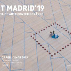 Art Madrid 2019
