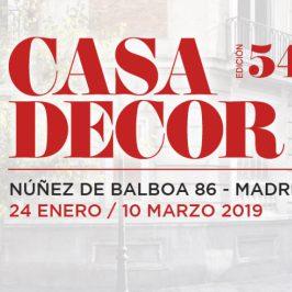 Casa Decor 2019